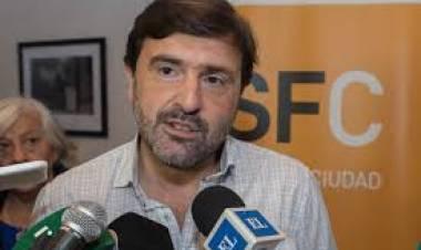 """Críticas de """"Juntos por el Cambio"""" al presupuesto presentado por el intendente Emilio Jatón"""