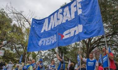Rodrigo Alonso y la posición de Amsafe sobre la revocación de más de 500 titularizaciones