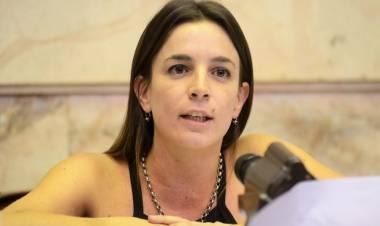 Día Internacional de la Eliminación de la Violencia contra la Mujer, hablamos con Lucila De Ponti