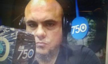 Pablo Marchetti, entre la música y el periodismo