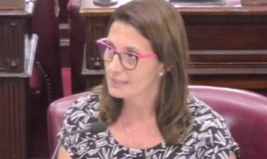 Betina Florito y el derecho de las mujeres, al acceso a funciones de decisión política