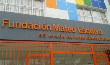 La Fundación Mateo Esquivo una de las entidades de salud premiadas por Teva