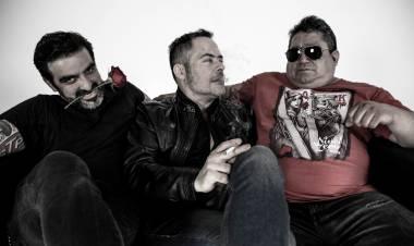 Alejandro Flores y la nueva producción de Trio Fue