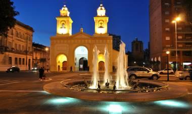 El ECAM organiza una charla para la planificación del turismo en el área metropolitana