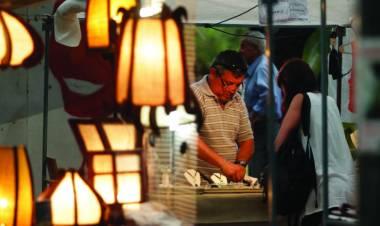 Félix Fiore y la presentación de bienes culturales este fin de semana en distintos puntos de la provincia