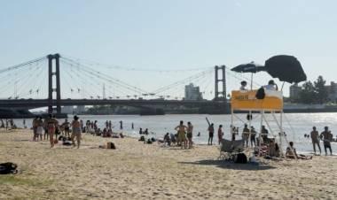 Jorgelina Mudallel impulsa un proyecto de playas libres de humo