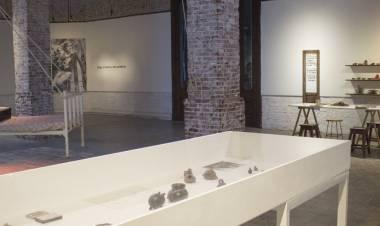 Convocatoria abierta a proyectos expositivos en espacios de arte municipales