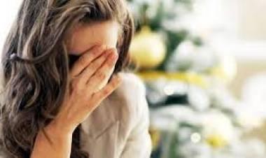 La psicóloga Antonella Megazzini, la celebración de las fiestas y la ausencia de seres queridos