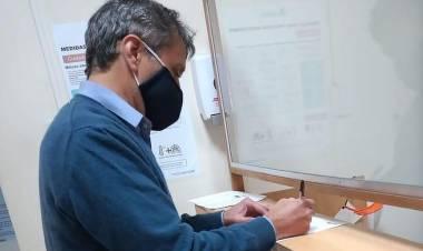 Silvio González y la preocupación por las fiestas clandestinas en la ciudad de Rincón