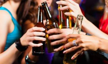 La Dra. Graciela Morales nos habla de los jóvenes y el consumo de alcohol