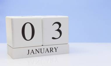 Efemérides de música de este 2 de enero