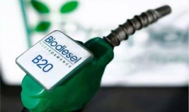 Juan Facciano, de la Cámara de Energía Renovables, habló del incremento en e costo del biodisel
