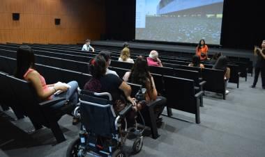 Santa Fe Ciudad desarrolló un recorrido virtual del Museo de la Constitución