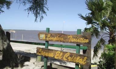 Jorge Peroni nos lleva a recorrer nuestra provincia: hoy conocemos la Laguna El Cristal