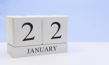 Efemérides de música de este 22 de enero