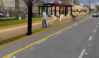 Proponen crear nuevas plazas en Centenario, Santa Rosa de Lima y la Escuela Simón de Iriondo