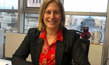 Gisela Scaglia, analizó la situación nacional tras el escándalo del vacunatorio VIP