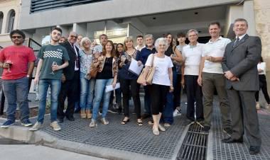 94 aniversarios de Guastavino & Imbert una de las inmobiliarias tradicionales de Santa Fe