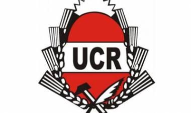El Comité de la UCR Dpto. San Cristóbal a favor de un Frente más amplio