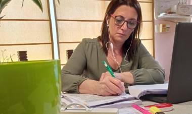 Betina Florito reconoció que será candidata en las legislativas nacionales