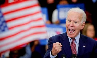 Cristian Riom analiza la tensa relación USA - Rusia en los primeros días de gestión Biden