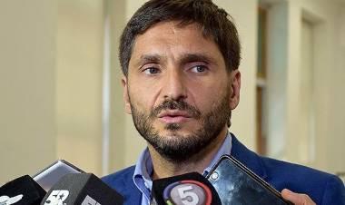 """Pullaro le tendió una mano al nuevo ministro de seguridad de la provincia: """"Hay que mirar para adelante"""""""