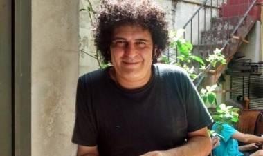 Diego Boris presidente del Instituto Nacional de la Música, nos cuenta de su actividad