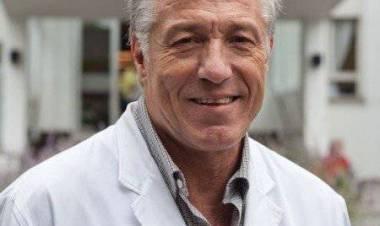 El Dr. Federico Villamil nos habla de la hepatitis C y trasplantes de órganos