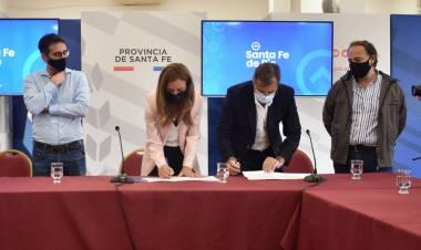 La provincia pone en marcha el programa nacional AccionAR
