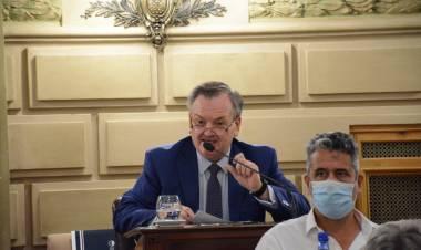 """El Senado declaró """"De su Interés"""" el suplemento especial """"De la Angustia a la Esperanza: el año que vivimos de Pandemia"""""""