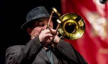Rubén Carughi nos pinta las virtudes musicales del trombón