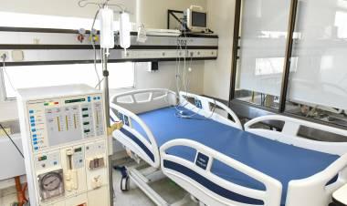 La provincia dispuso la suspensión de cirugías programadas en el sector privado