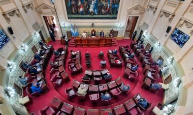 """Felipe Michlig: """"El discurso del Gobernador dejo muchos puntos oscuros e inconclusos"""""""