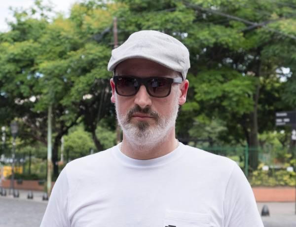 """Mario Barassi y el nuevo material de los Super Ratones, """"Carrera de Aviones"""""""