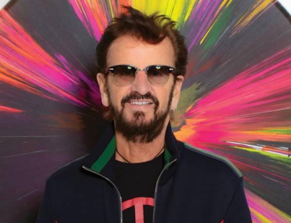 Ringo Starr presenta 'Zoom in', su nuevo EP