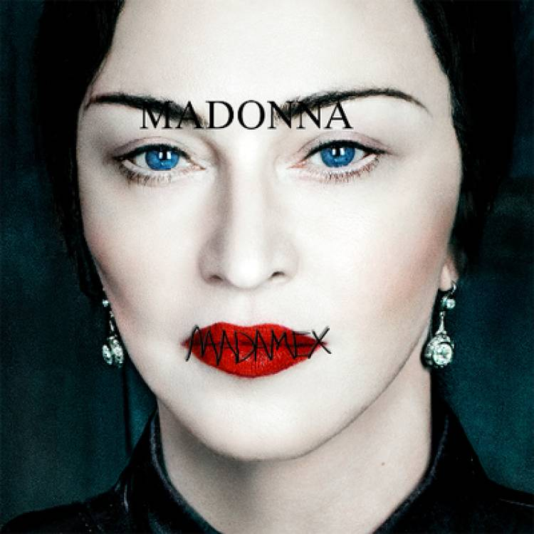 """Este 14 de julio Madonna lanzó """"Madame X"""" escuchalo ahora"""