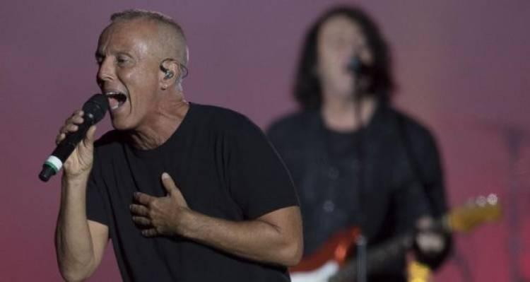 El 24 de junio de 1961 nace Curt Smith integrante de Tears For Fears