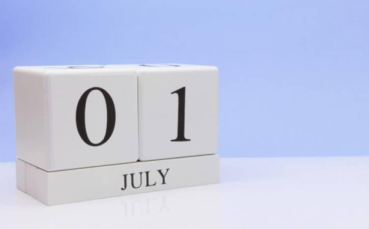 Efemérides de música de este 1ro. de julio
