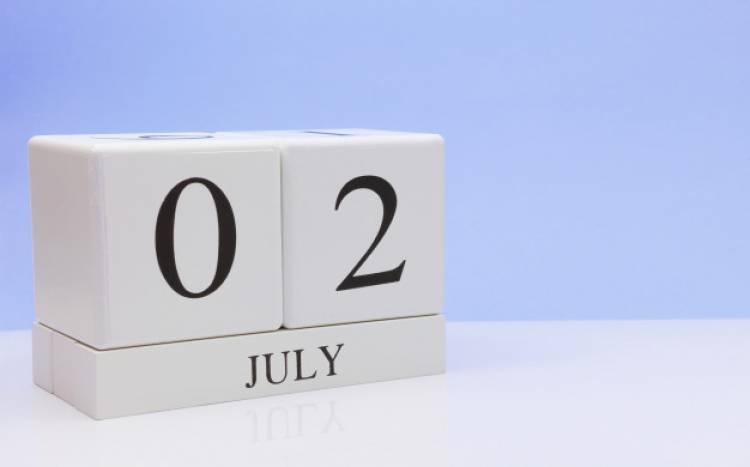 Efemérides de música de este 2 de julio