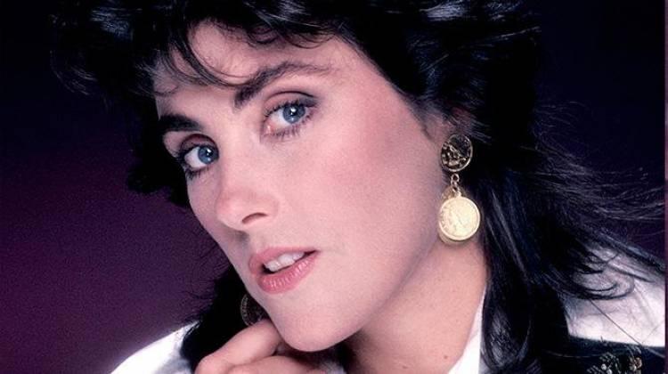 El 3 de julio de 1957 nace Laura Branigan