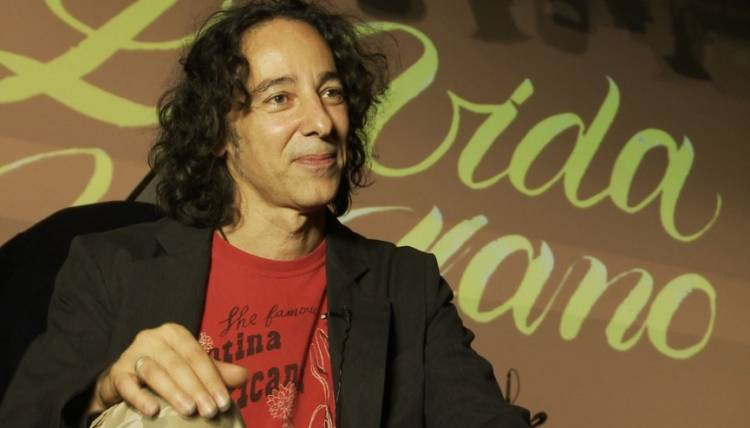 El 22 de julio de 1965 nace Javier Calamaro