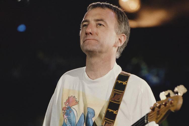 El 19 de agosto de 1951 nace John Deacon