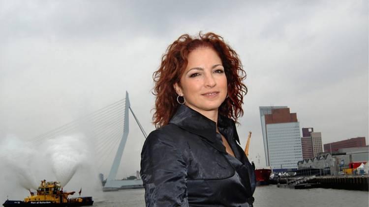 El 1ro de setiembre de 1957 nace Gloria Estefan