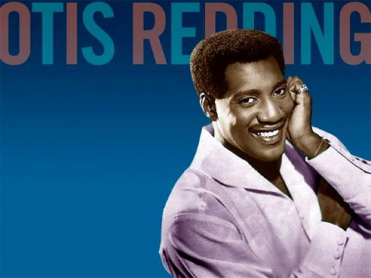 El 9 de setiembre de 1941 nace Otis Redding