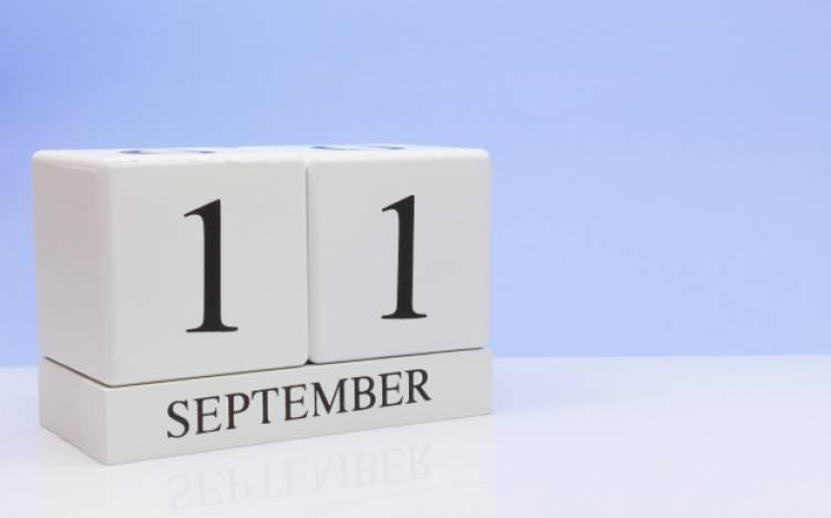 Efemérides de música de este 11 de setiembre