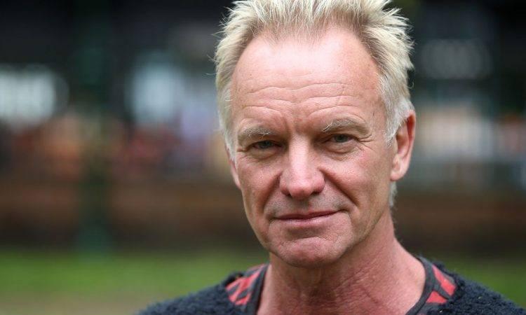 El 2 de octubre de 1951 nace Sting