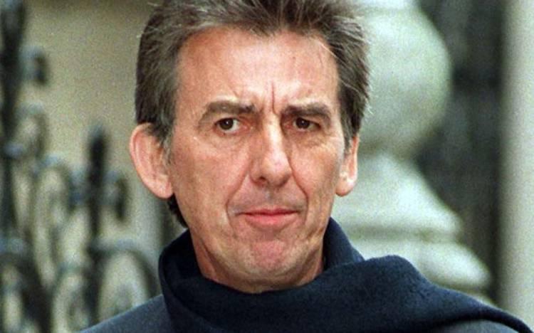 19 años sin George Harrison