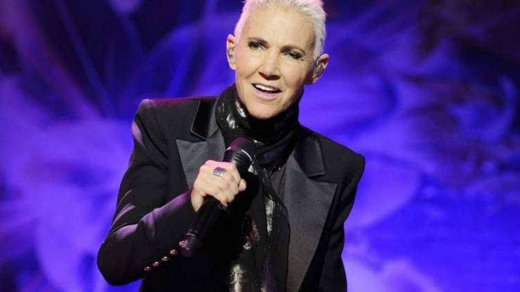 Muere la cantante de Roxette, Marie Fredriksson