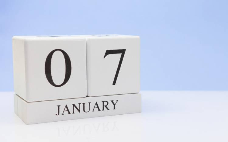 Efemérides de música de este 7 de enero