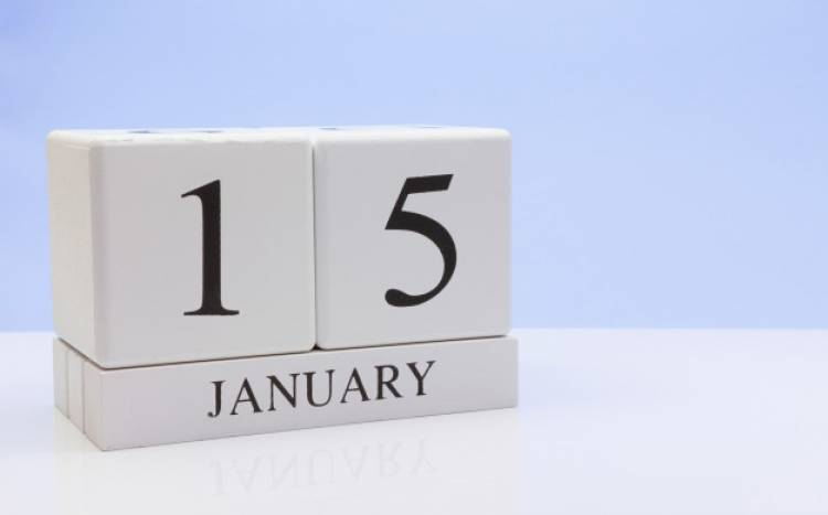 Efemérides de música de este 15 de enero